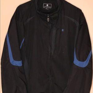 Champion Coat